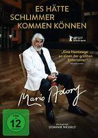 Es hätte schlimmer kommen können - Mario Adorf DVD NEU VÖ 10.09.2020