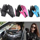 Impermeable Guantes invierno cálido Bicicleta Moto Deportiva Ski Warm Gloves #IP