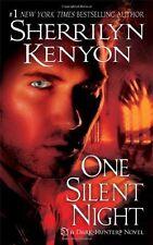 One Silent Night (A Dark-Hunter Novel) by Sherrilyn Kenyon