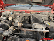 2004 Mitsubishi L200 2.5 TD Diesel 66kW (90HP) Bare Engine 4D56 BARE NOT TESTED