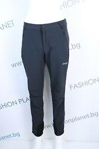 Bergans of Norway 7053BERA LADY PNT  Women's Windbreaker Pants Hiking Sz M