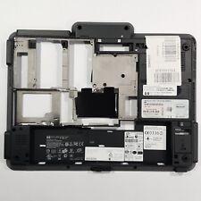 HP Compaq 2710p Gehäuse Unterschale Unterteil Bottom Base Cover 455080-001