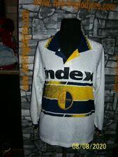Vintage Modena calcio Index football soccer jersey shirt trikot maillot 90s