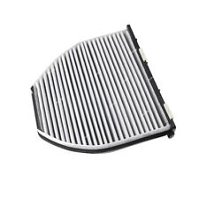 Cabin Air Filter For Mercedes Benz C180 C200 C230 C250  E500 2008-2016