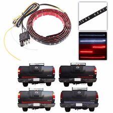 "60"" Truck SUV Tailgate Light Bar LED Red/White Reverse Stop Running Turn Signal"