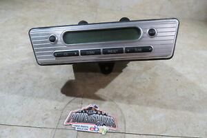 2020 KAWASAKI VALCAN VOYAGER 1700, N TOUCH SOUNDIN RADIO (OPS7030)
