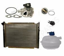 VW Vanagon Radiator with Thermostat Expansion Tank and Water Pump Cooling Kit