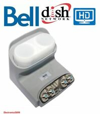 BRAND NEW DISH NETWORK DISH PRO DPP PLUS QUAD LNB