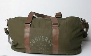 Converse Duffel Downcourt Heritage (Grape Leaf)