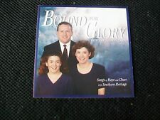 Bound for Glory by The Tillman Trio (CD, 1996, Institute in Basic Life)