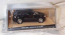 James Bond Quantum of Solace Ford Edge Nuevo Paquete Sellado escala 1:43