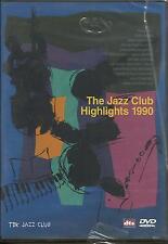 Jazz Club Highlights 1990 (2000) DVD