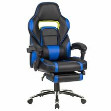 GGG Recommended - Best Gaming Chair 2017 - Blue