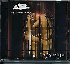 ANOTHER RACE - Tag & Release - CD NEW AND SEALED