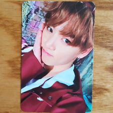 Jungkook Official Photocard BTS YNWA You Never Walk Alone 2nd Album Repackage
