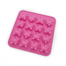Hello Kitty Silicone Fondant Cake Mold Modelling Tool Mould Muffin Kitchen Tools
