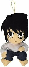 *NEW* Death Note: L Plush by GE Animation