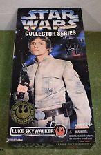 """Star Wars colector serie 12"""" de Luke Skywalker en: Bespin uniforme Empire strikes"""