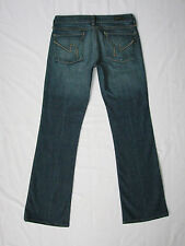 Citizens of Humanity Kelly 001 Stretch Bootcut Jeans Size 28 Mint