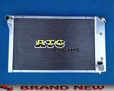 3 ROWS Aluminum Radiator for CHEVROLET CHEVY CORVETTE V8 1977-1982 78 79 80 81