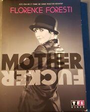 DVD du spectacle de FLORENCE FORESTI : MOTHER FUCKER