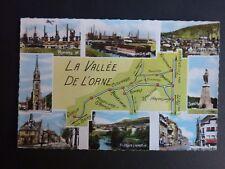 Vallée de l'orne Moselle CPA 57 Hagondange Rombas Moyeuvre rosselange