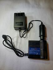 Hobbyzone 3 Cell Balancing LiPo Charger 1.3A Lithium Poly Battery *Read Discr.