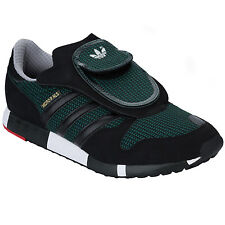 Mens adidas Originals Mens Micropacer OG Trianers in Green - UK 12
