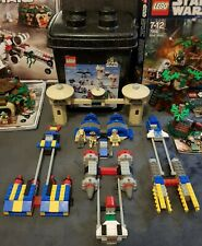 LEGO 7159 Star Wars Pod Racer Bucket Complete MINT FROM COLLECTOR