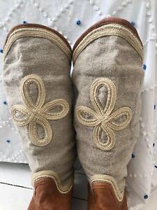 Angeli Inquieti  Boots UK6  £490
