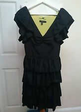 Ted Baker Polyester V-Neck Midi Dresses for Women