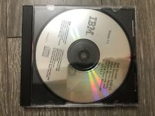 IBM RS/6000 Version 1.1 CD Multi Initiator, Adapter Device Drivers, Microcode...