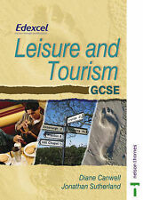 Edexcel GCSE Leisure and Tourism  (Paperback, 2003)