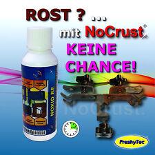 NoCrust NOXID RE: Spezial Rostlöser für alle ferritischen Metalle