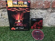 NEW ~ 2020 MARILLION CHRISTMAS PAST XMAS PROMO DVD & THE WEB FAN CLUB MAGAZINE