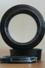 NIKON NIKKOR Q 135MM 1:2.8 ZOOM LENS A VINTAGE STREET CLASSIC IN EX-COND & GWO