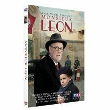 * MONSIEUR LÉON - DVD