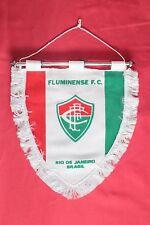 gagliardetto Football Pennant - FLUMINENSE F.C. RIO DE JANEIRO
