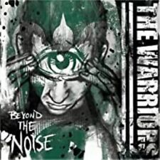 The Warriors - Beyond The Noise (CD) - New & Sealed