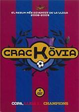Crackovia :El Resumen Mas Divertido De La Liga 2008-2009