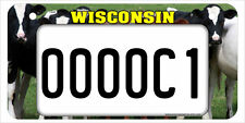 ATV / UTV license plate Cow C1