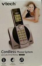 VTech Cordless Phone CS6919 New Model (Upgrade from 6719)