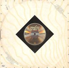 AURAL - Desire - Creative Label - CREA 002 - Ita