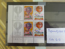 TIMBRES 2  PAIRES P2662A neuf**