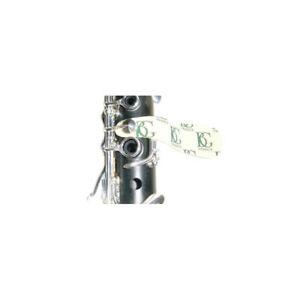 30 sèche-tampon Saxophone BG A65SB