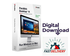 Parallels Desktop Business Edition 14 ✅ Life-Time ✅ Pre-Activated for Mac-OS
