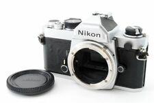 Excellent++ Nikon FM 35mm SLR Camera Body from Japan