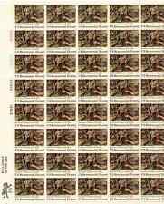 Scott #1722. 13 Cent. Herkimer. Sheet of 50