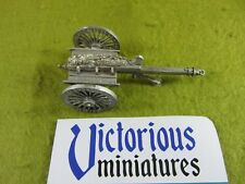 28MM Victorious miniatures,Boxer rebellion,Chinese Dragon cannon,back of beyond.
