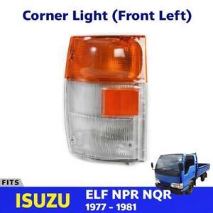 Left Corner Lights Indicator Signal Lamp Fit Isuzu ELF NPR NQR Ute 1994-06 EBSH